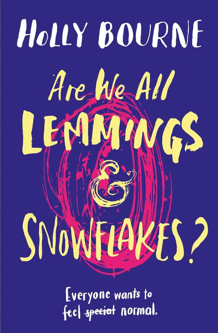 Are We All Lemmings And Snowflakes At Usborne Childrens Books