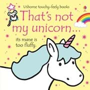 That's not my unicorn...