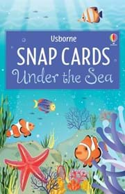 Under the sea snap