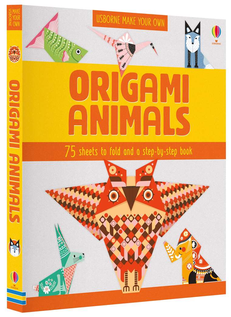 Inspirational How to Make origami Animals Step by Step ... | 1042x760