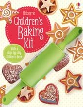 Children's baking kit
