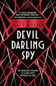 Devil Darling Spy