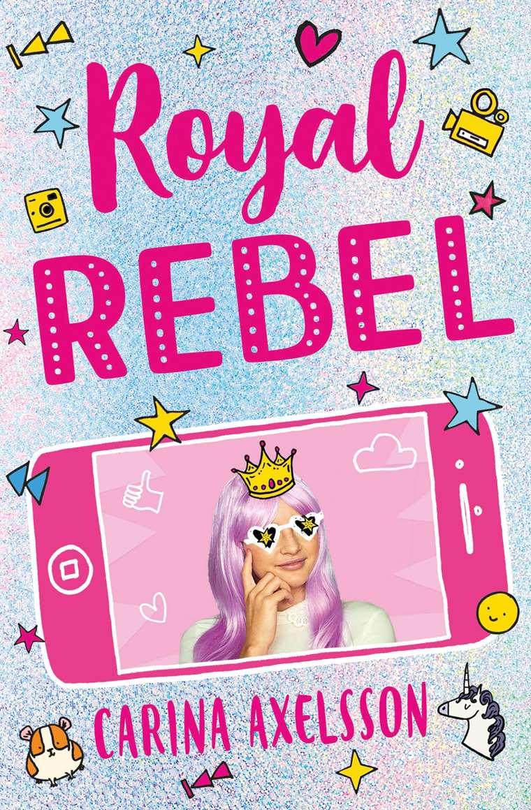 Royal Rebel At Usborne Childrens Books