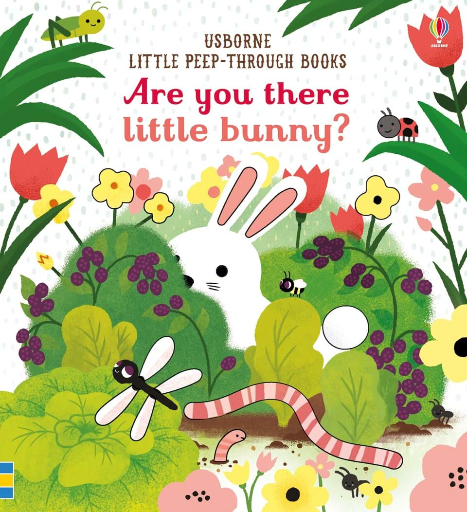 are you there little bunny at usborne children s books. Black Bedroom Furniture Sets. Home Design Ideas