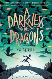 A Darkness of Dragons