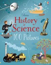 History of science in 100 pictures
