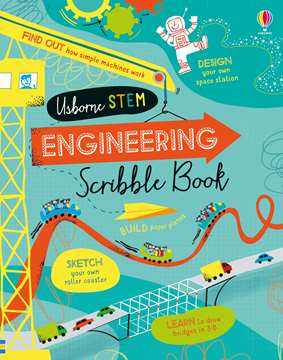 Science books from Usborne Children's Books