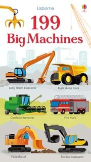 199 big machines
