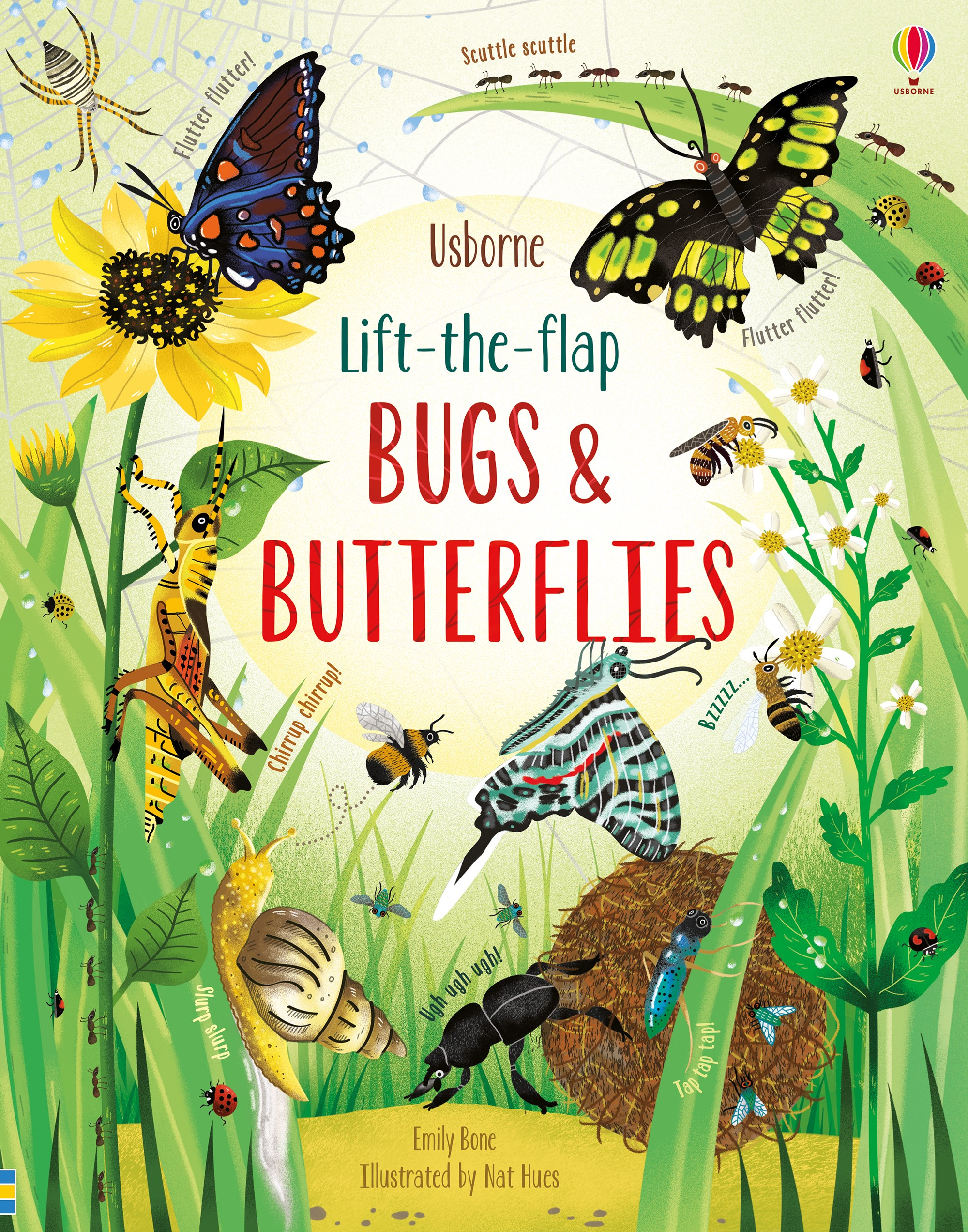 Little Bugs 2 Busy Book