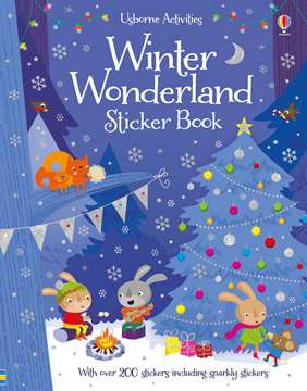 Christmas Books From Usborne