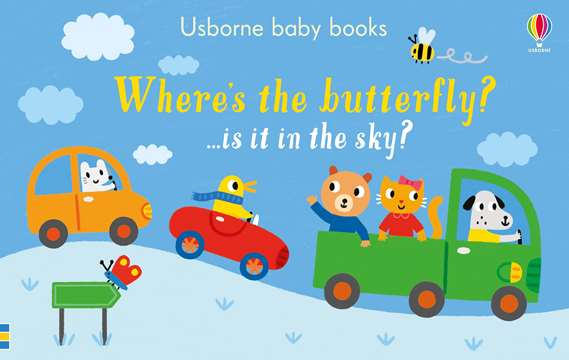 Childrens Books For All Ages Usborne Publishing