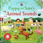 Poppy and Sam's animal sounds