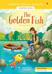 The Golden Fish