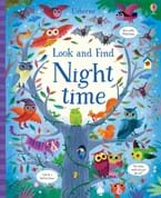 Look and find night time