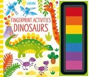Fingerprint activities dinosaurs