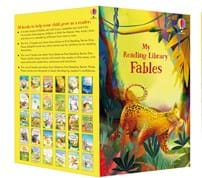 My Fables Reading Library