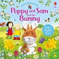 Poppy and Sam and the Bunny