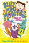 Billy and the Mini Monsters – Monsters go to School