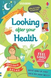 Looking After Your Health