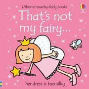 That's Not My Fairy Book and Toy