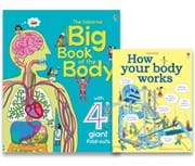 All about your body set