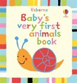 Baby's very first animals book