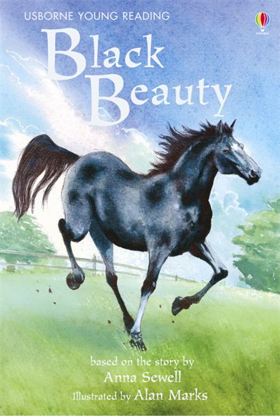 Black Beauty Original Book Cover : Themes on first second and third chapter of quot black