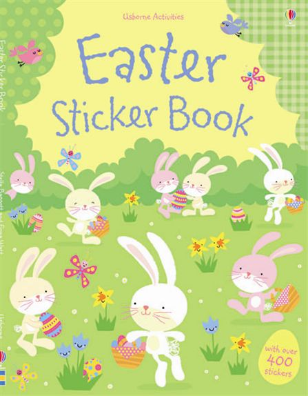 easter parade book review