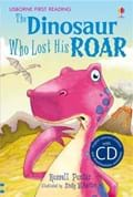 The dinosaur who lost his roar