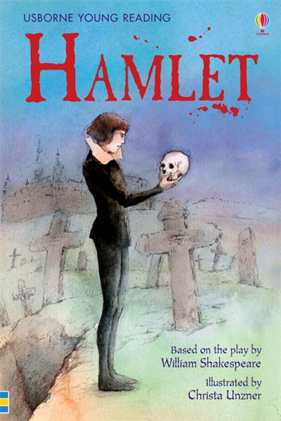 hamlet a story for the ages Hamlet curriculum guide  hamlet through the ages 10 hamlet in pop culture 11  class, create a comic strip or story board,.