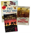 First World War collection