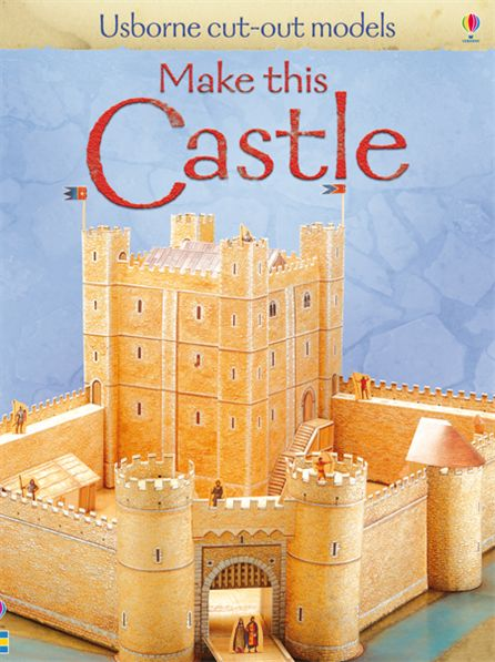 Make This Castle At Usborne Books At Home