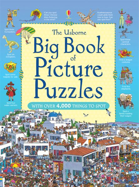 Giant Print Wordsearch Puzzles Book Vol 1 & 2