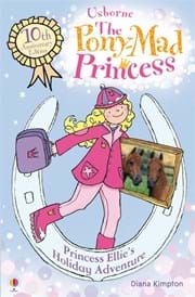 Princess Ellie's Holiday Adventure