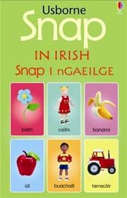 Snap in Irish