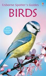 Spotter's Guides: Birds