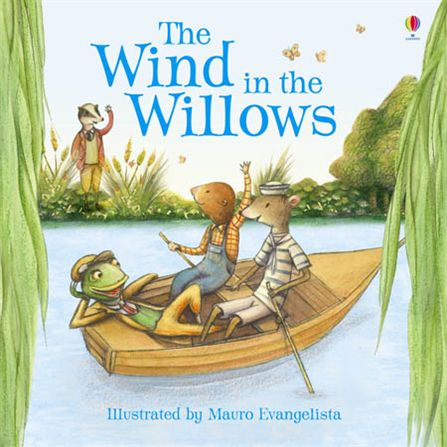 Willow Book Summary and Study Guide