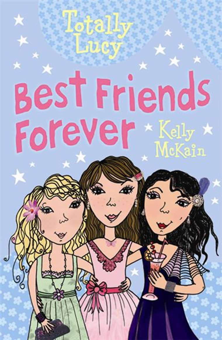 Best Friends Forever At Usborne Childrens Books