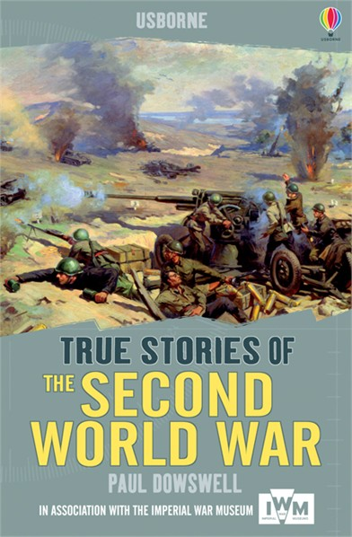 A New History of the Second World War