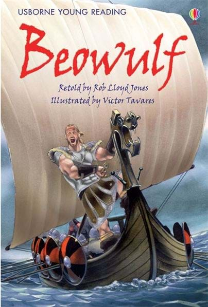 why read beowulf Why read beowulf by robert f yeager beowulf, the rousing old english poem of man and monster, has been a classroom classic for generations its own survival as a te t is nearly as epic as the story it tells.