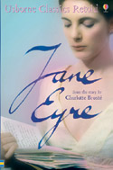 'Jane Eyre' book cover