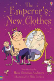 'The Emperor's New Clothes' book cover