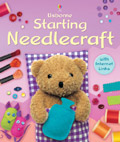 Starting needlecraft