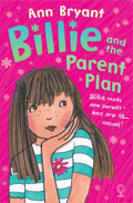 Billie and the Parent Plan