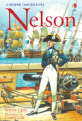 'Nelson' book cover