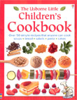 Little children's cookbook