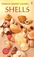 'Spotter's Guides: Shells' book cover