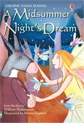 'A Midsummer Night's Dream' book cover