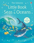 Little book of seas and oceans