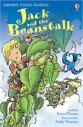 'Jack and the Beanstalk' book cover